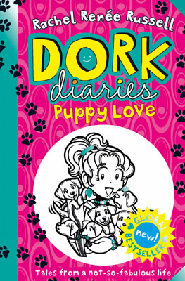 My diaries dork diaries uk dork diaries puppy love solutioingenieria Image collections