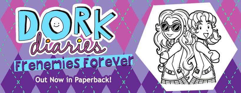 My diaries dork diaries uk solutioingenieria Choice Image