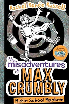Max Crumbly 2