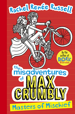 Max Crumbly 3